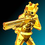 Royale Legends: FPS PvP War Online shooting games 1.8.17  APK
