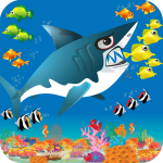 Shark Journey – Feed and Grow Fish Game 1.7 APK