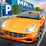 Shopping Mall Parking Lot 1.1 APK