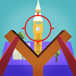 Slingshot Smash: Shooting Range 1.4.4 APK