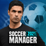 Soccer Manager 2021 – Football Management Game 1.1.7 APK
