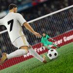 Soccer Super Star Varies with device APK 0.0.27