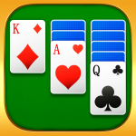 Solitaire Play – Classic Klondike Patience Game 2.1.10   APK