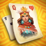 Solitaire Treasure of Time  APK 1.99.6