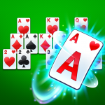 Solitaire TriPeaks : Solitaire Grand Royale Varies with device APK 1.0.1