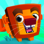 Spin a Zoo – Tap, Click, Idle Animal Rescue Game! 2.0_469 APK
