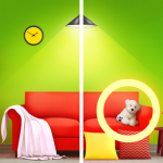 Spot the Differences game free 1.1.4 APK