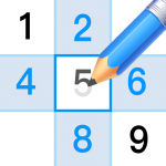 Sudoku Classic Puzzle – Free & Addicting Game 1.1.4  APK