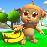 Talking Monkey 2.22 APK