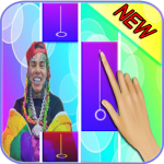 Tekashi 6ix9ine TUTU Piano Magic 1.3 APK