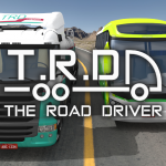 The Road Driver – Truck and Bus Simulator 1.4.1 APK