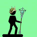 The Wizard: Stickman War 1.1.7 APK