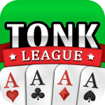 Tonk League – Online Multiplayer Card Game 4.1.0 APK