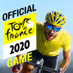 Tour de France 2020 Official Game – Sports Manager 1.2.3 APK