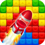 Toy Bomb: Blast & Match Toy Cubes Puzzle Game 6.50.5052