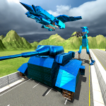Transform Robot Action Game 1.0.4 APK
