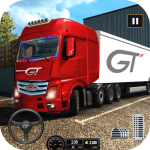 Truck Parking 2020: Prado Parking Simulator 0.2 APK