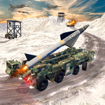 US Army Missile Attack : Army Truck Driving Games 2.32 APK