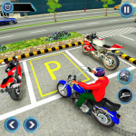 US Motorcycle Parking Off Road Driving Games 3.0 APK
