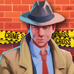 Uncrime: Crime investigation & Detective game🔎🔦 2.4.0  APK
