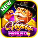 Vegas Friends – Casino Slots for Free 1.0.013 APK