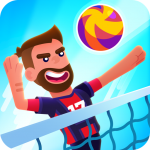 Volleyball Challenge – volleyball game 1.0.22 APK