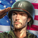 WW2: Strategy Commander Conquer Frontline 2.8.5 APK