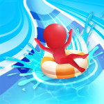 Waterpark: Slide Race 1.2.0 APK