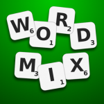 WordMix – a living crossword puzzle 2.2.4  APK