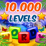 Wordy: Hunt & Collect Word Puzzle Game 1.2.7  APK