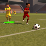 World Soccer Games 2014 Cup 2020.05 APK