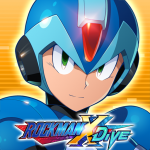 ロックマンX DiVE Varies with device APK