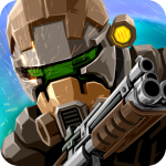 Zombero: Archero Killer 1.10.1  APK