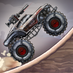 Zombie Hill Racing – Earn To Climb: Apocalypse 1.7.0  APK