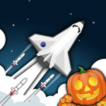 2 Minutes in Space – a Free Offline Survival Game 1.7.0 APK