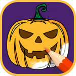 2021 Halloween Coloring Books 2.1.3 APK