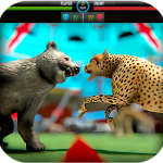 Animal Battle Simulator : Animal Battle Games 1.5 APK
