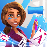 Ava's Manor – A Solitaire Story 23.0.1 APK