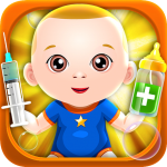 Baby Doctor Office Clinic 2.4 APK