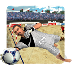 Beach Football 1.15 APK