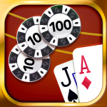 Blackjack Card Game 2020.10.0.2407 APK