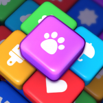 Block Blast 3D : Triple Tiles Matching Puzzle Game 5.51.032  APK