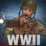Call of Army WW2 Shooter – Free Action Games 2020 1.3.3 APK