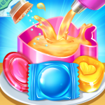 🍬🍬Candy Making Fever – Best Cooking Game 2.8.5026 APK