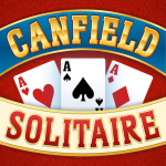 Canfield Solitaire 2.2.4    APK