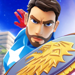 Captain Revenge – Fight Superheroes 1.0.7.1 APK