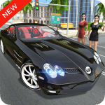 Car Simulator McL 1.1 APK