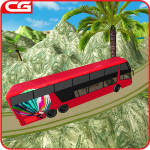 City Coach Bus Driving Simulator 2018 1.3 APK