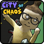City of Chaos Online MMORPG 1.798  APK