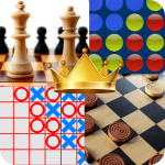 Classic Board Games Online 129 APK